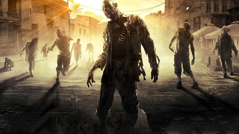 Dying Light Türkçe Yama