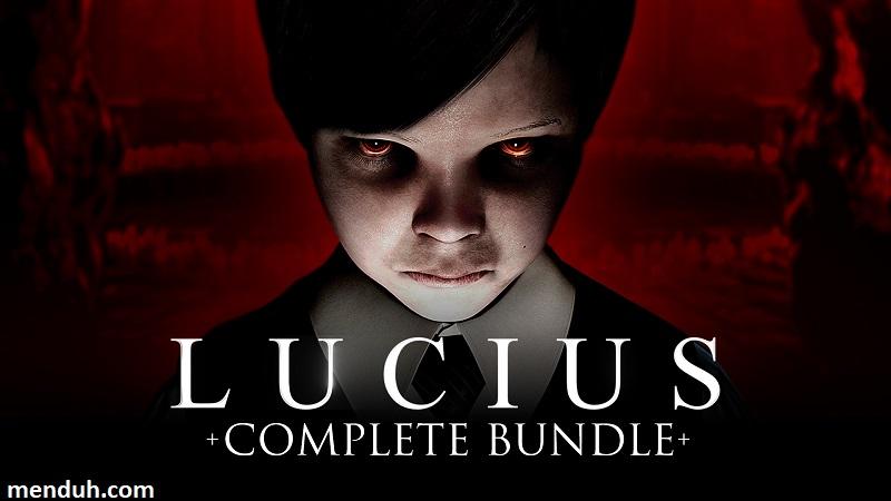 Lucius Türkçe Yama