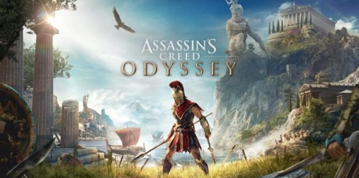 Assassins Creed Odyssey Save