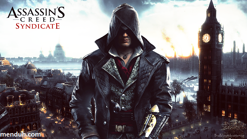 Assassins Creed Syndicate Türkçe Yama
