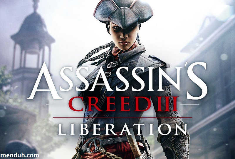 Assassins Creed 3 Liberation Türkçe Yama