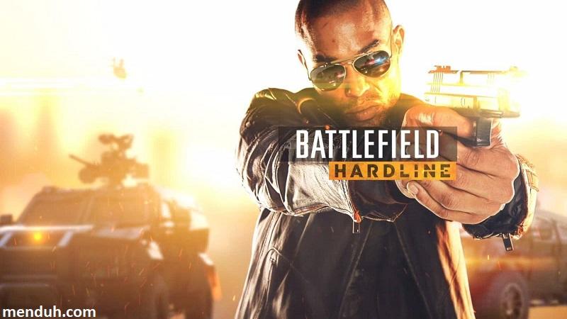 Battlefield Hardline Türkçe Yama