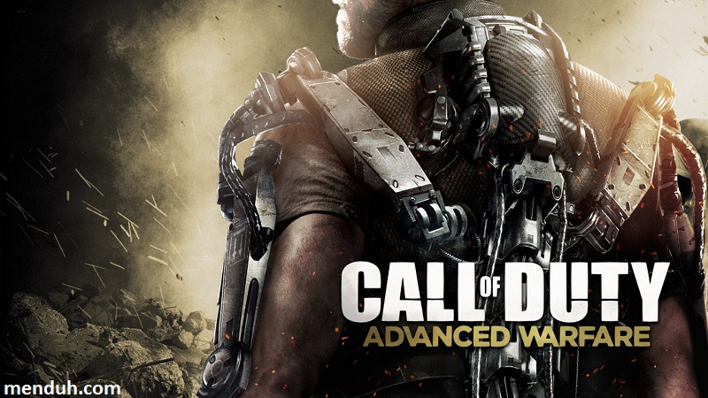 Call of Duty Advanced Warfare Türkçe Yama