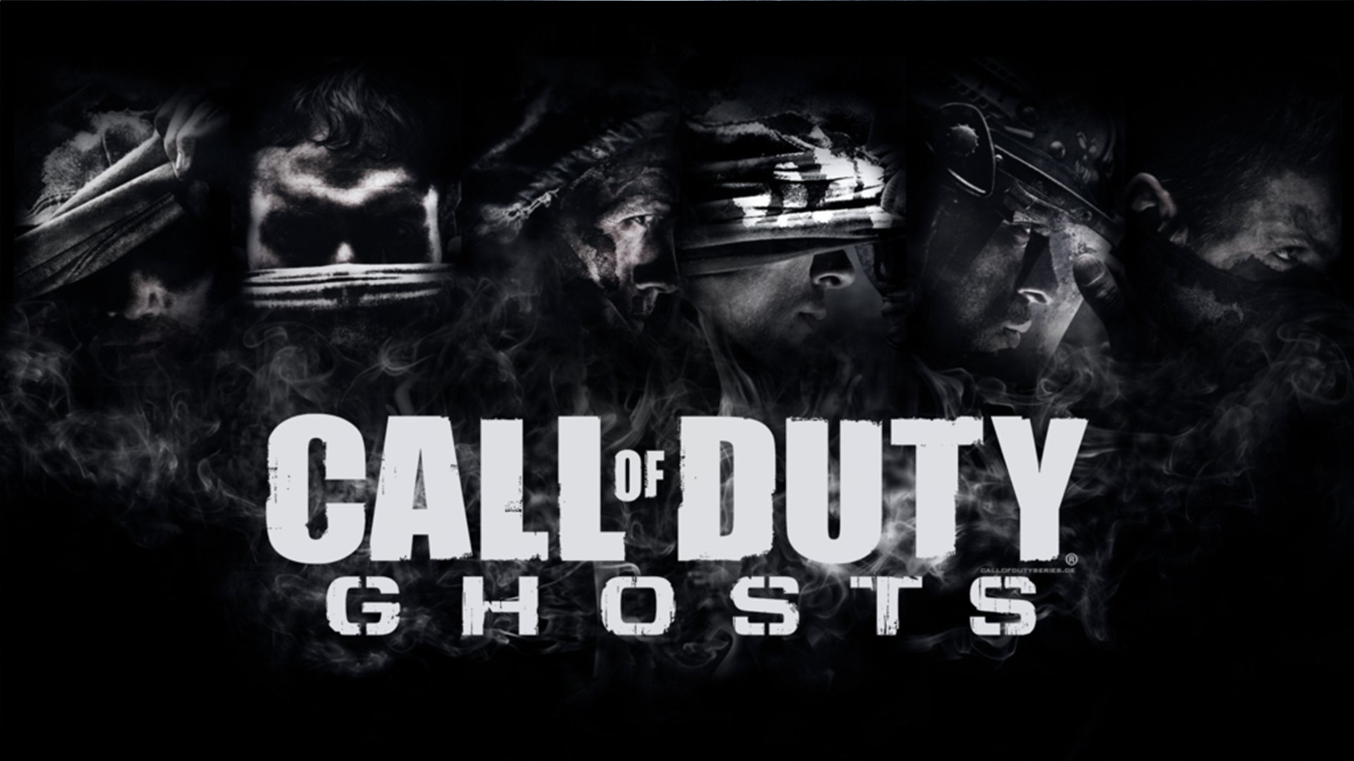 Call of Duty Ghosts Türkçe Yama