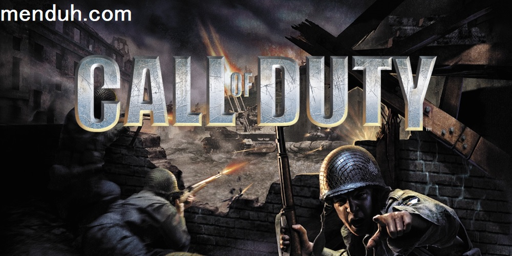 Call of Duty 1 Türkçe Yama