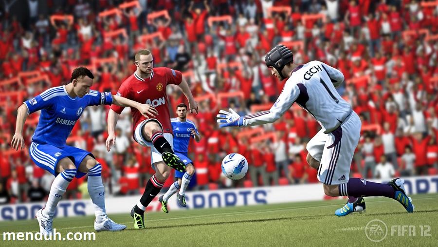 FIFA 12 Türkçe Yama