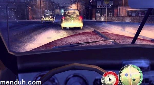 Mafia 2 Araç içi kamera modu