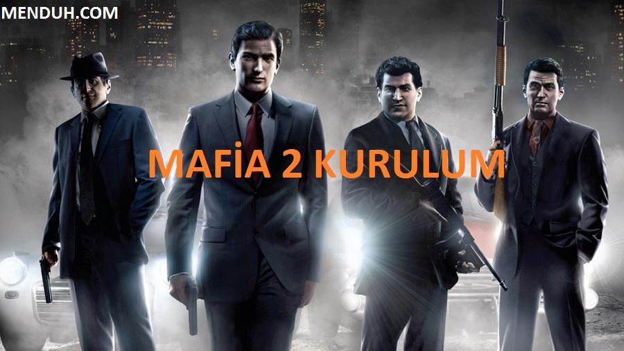 Mafia 2 Mod Nasıl Kurulur?