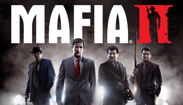 Mafia 2 Full Save
