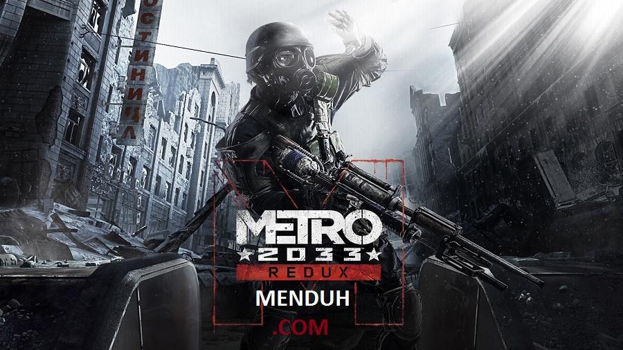 Metro 2033 Full Save