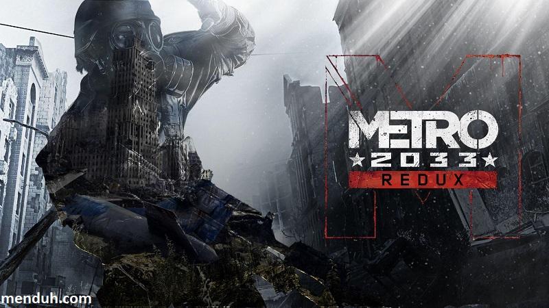 Metro 2033 Redux Türkçe Yama