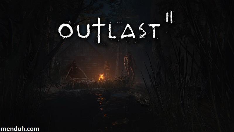 Outlast 2 Türkçe Yama