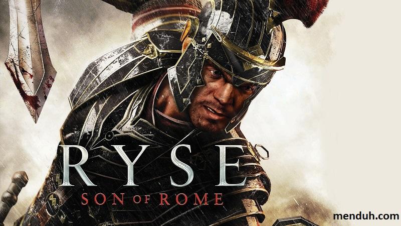 Ryse Son of Rome Türkçe Yama