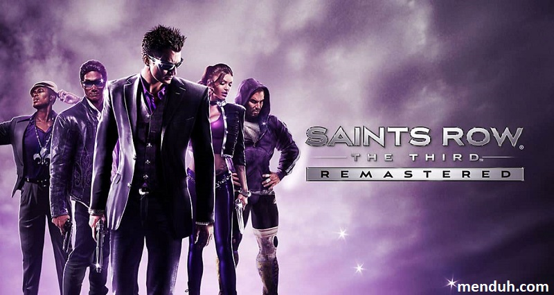 Saints Row The Third Türkçe Yama