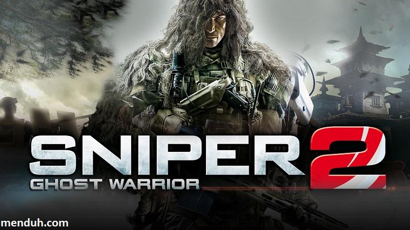 Sniper Ghost Warrior 2 Türkçe Yama