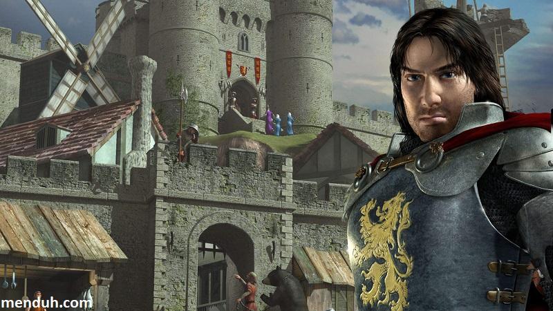 Stronghold 2 Türkçe Yama