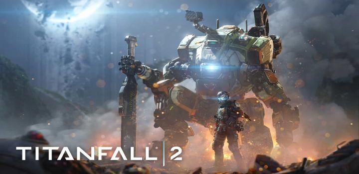 Titanfall 2 Full Save