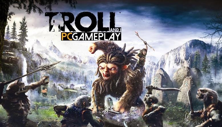 Troll and I Türkçe Yama