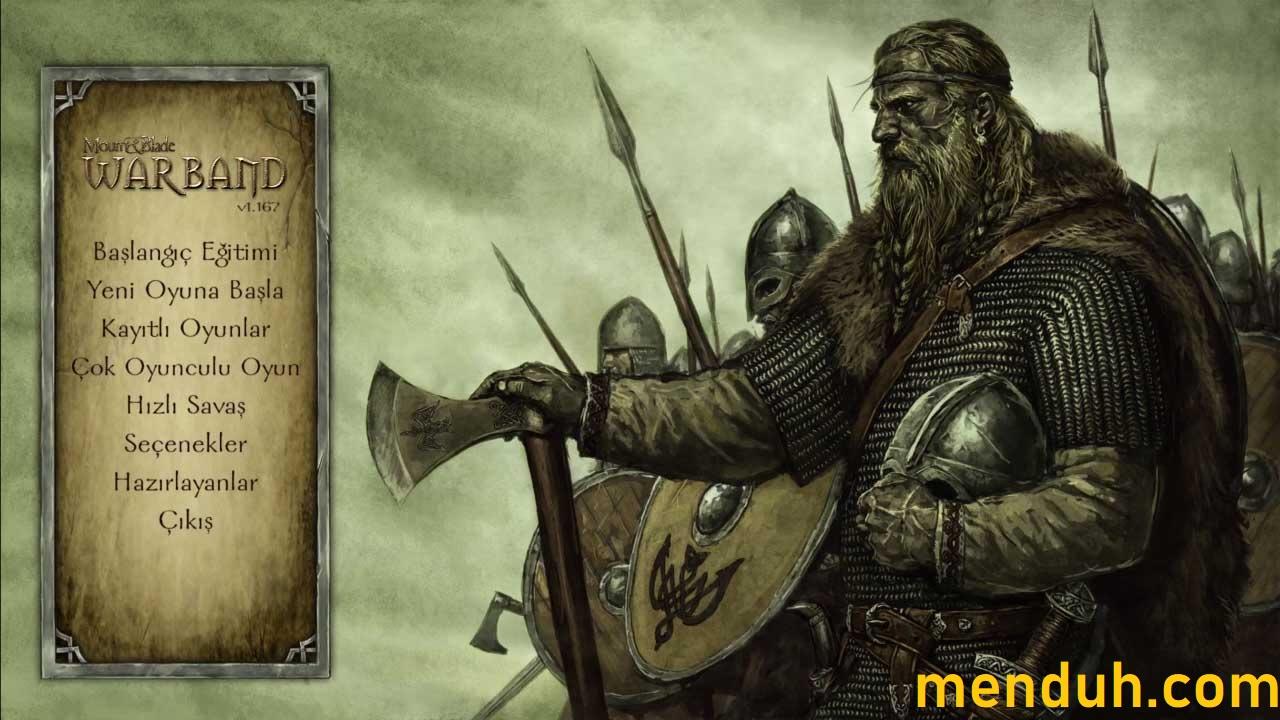 Mb Warband Anno Domini 1257 Türkçe
