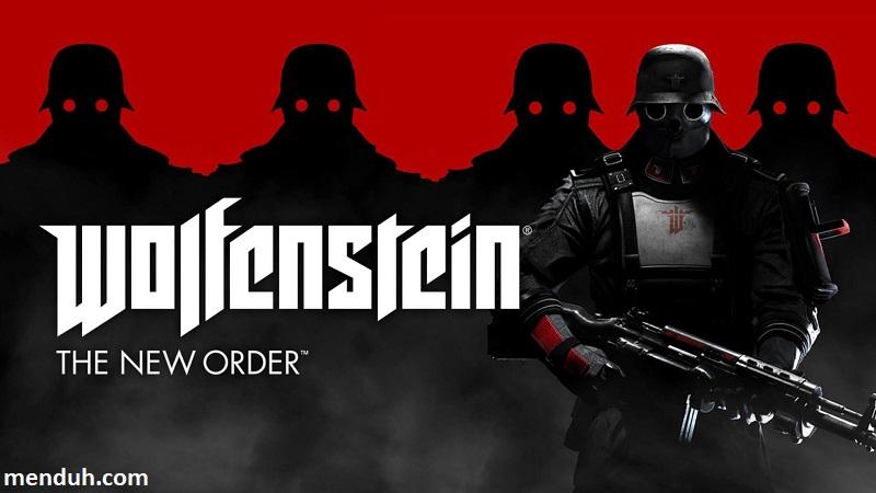 Wolfenstein The New Order Türkçe Yama