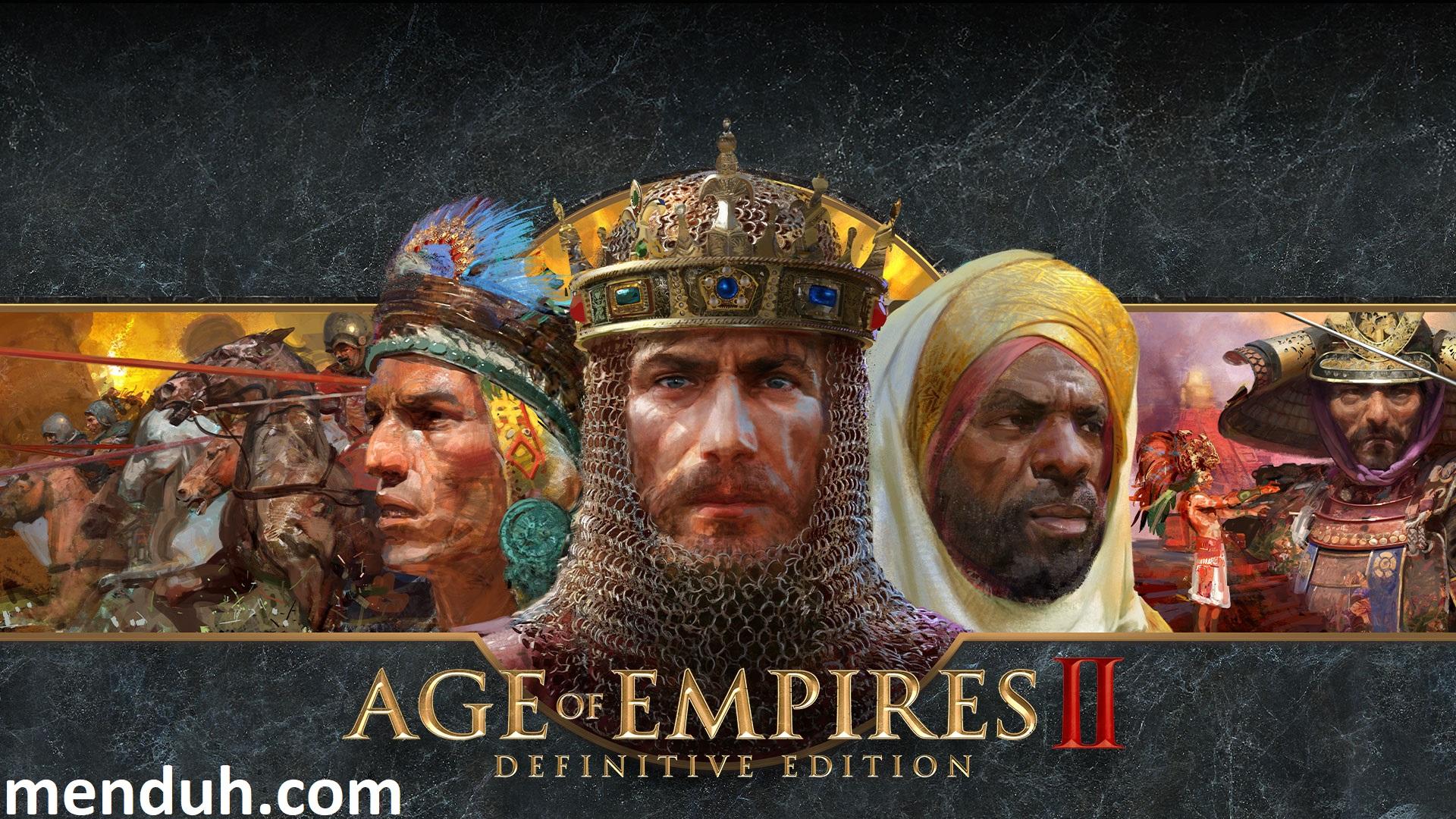 Age Of Empires 2 Türkçe Yama