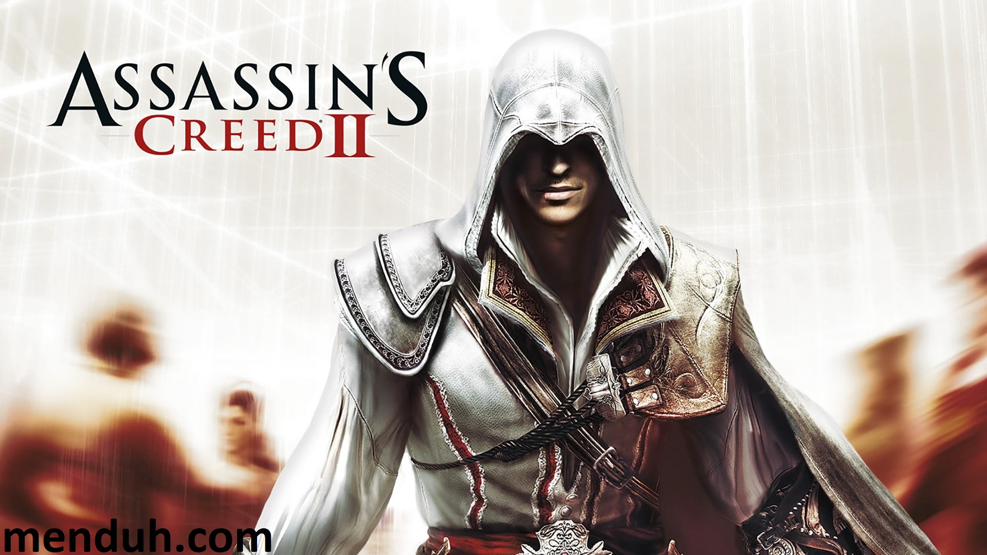 Assassins Creed 2 Türkçe Yama