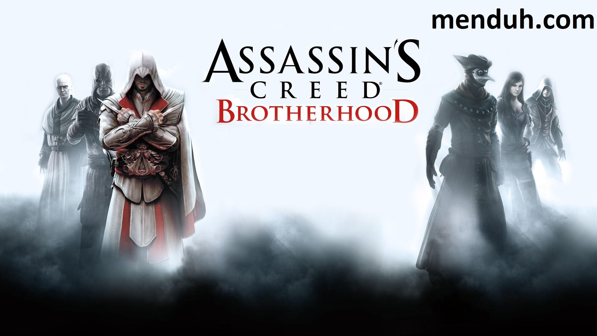 Assassins Creed Brotherhood Türkçe Yama