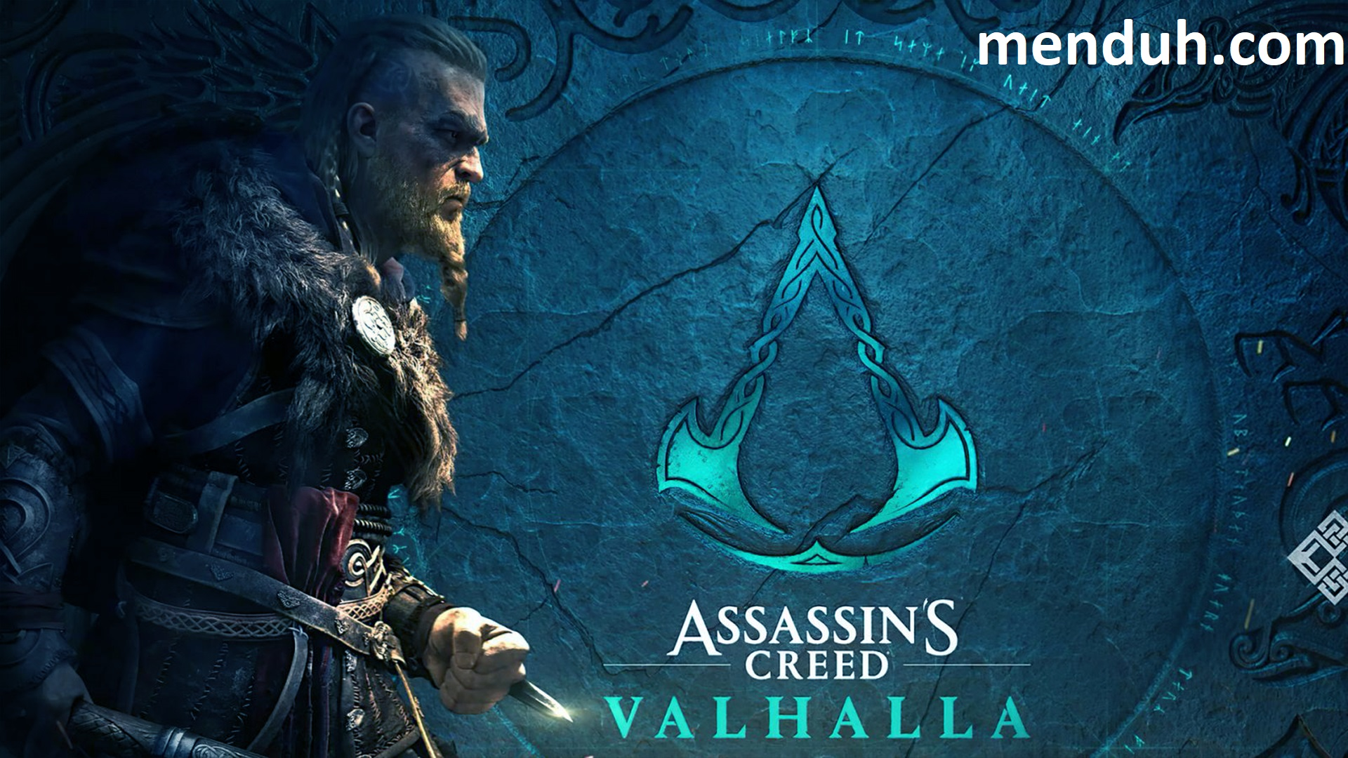 Assassins Creed Valhalla Türkçe Yama