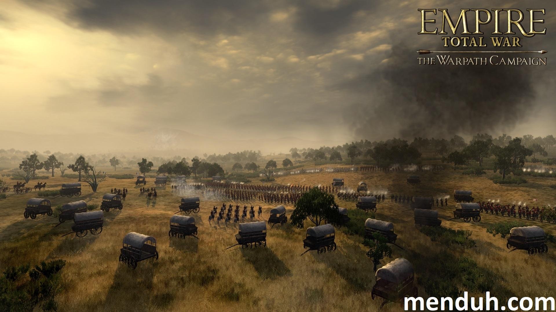 Empire Total War Türkçe Yama