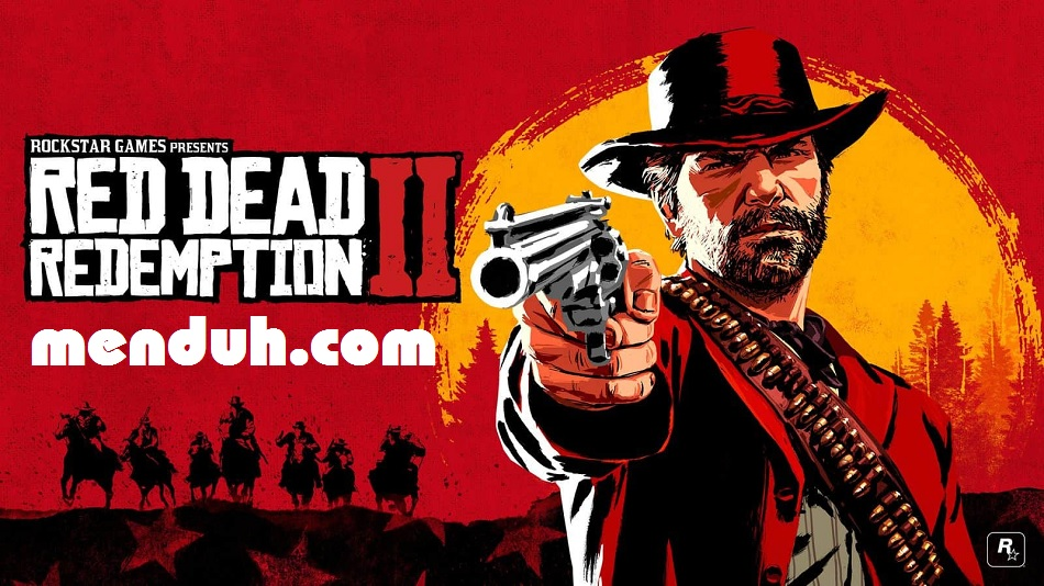 Red Dead Redemption 2 Save