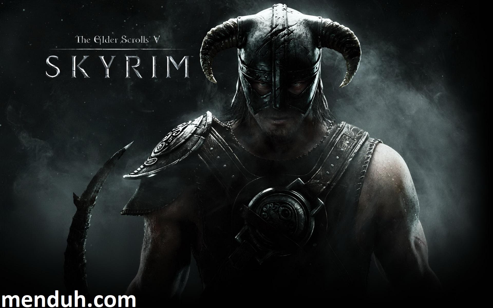 The Elder Scrolls 5 Skyrim Türkçe Yama