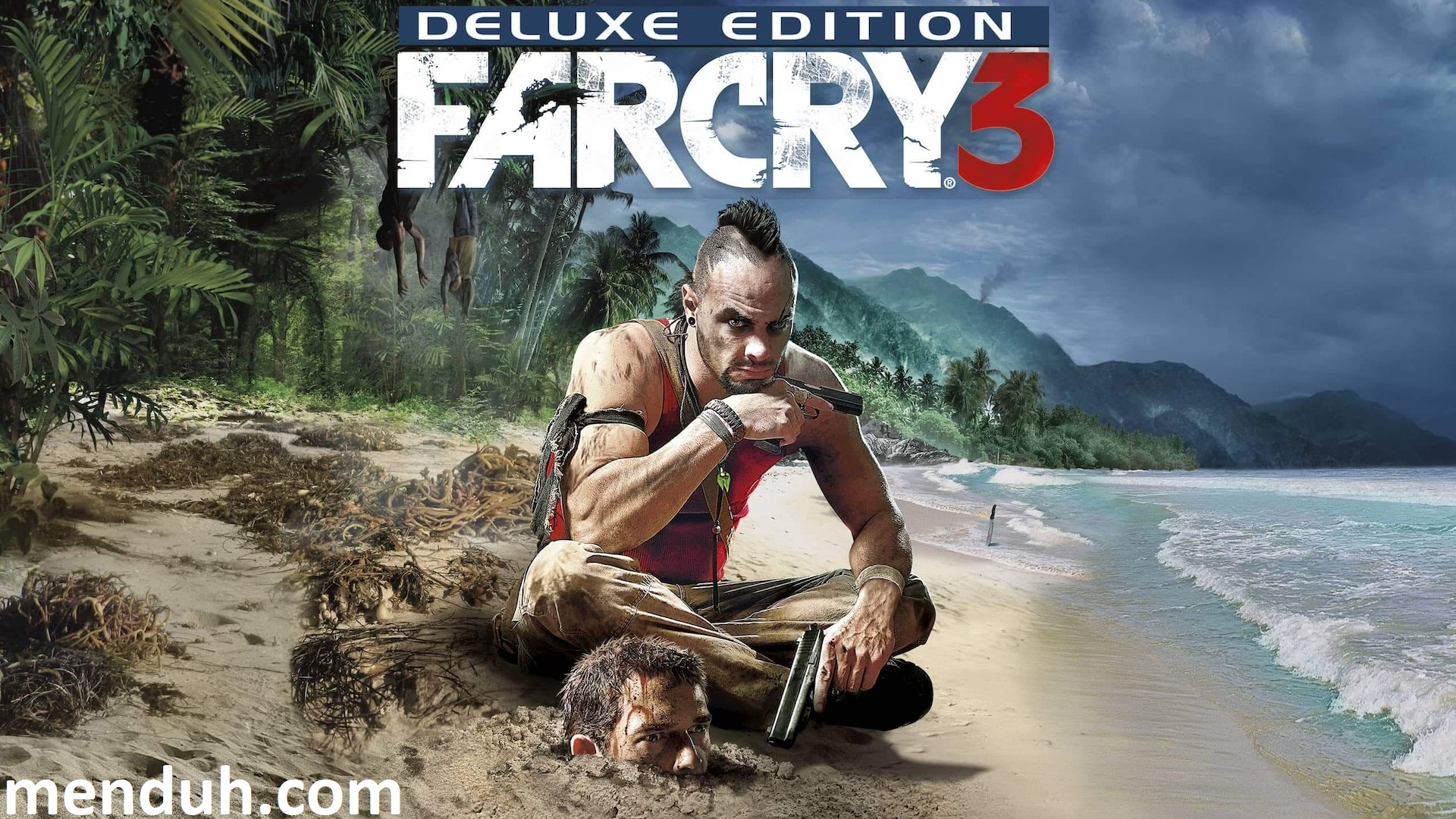 Far Cry 3 Türkçe Yama