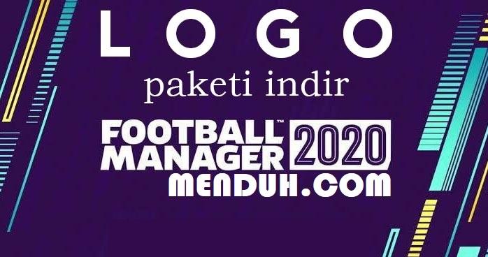 FM 2020 Logo Paketi
