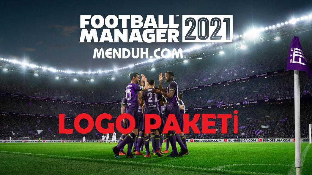 FM 21 Logo Paketi