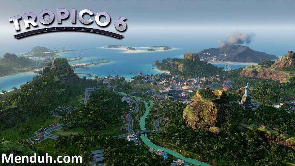 Tropico 6 Türkçe yama