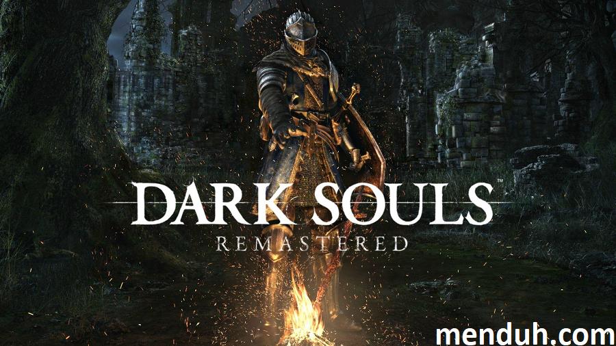 Dark Souls Remastered Türkçe Yama