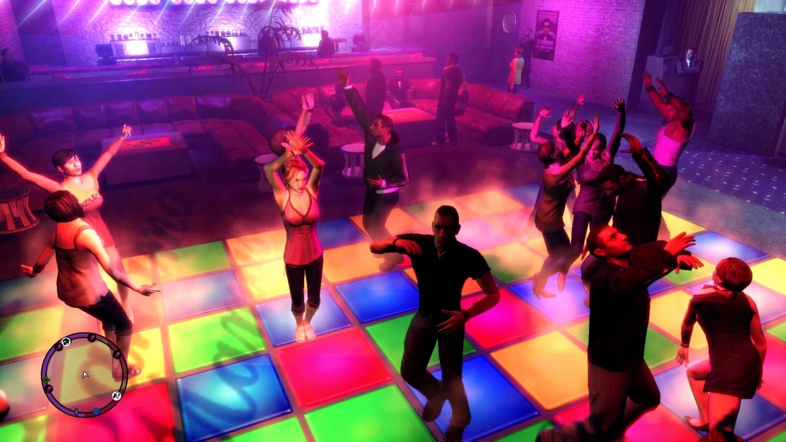 Gta 5 Nightclub Rehberi