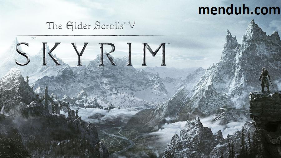 The Elder Scrolls 5 Skyrim Hileleri