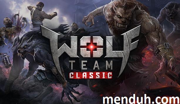 Wolfteam Classic Nasıl İndirilir