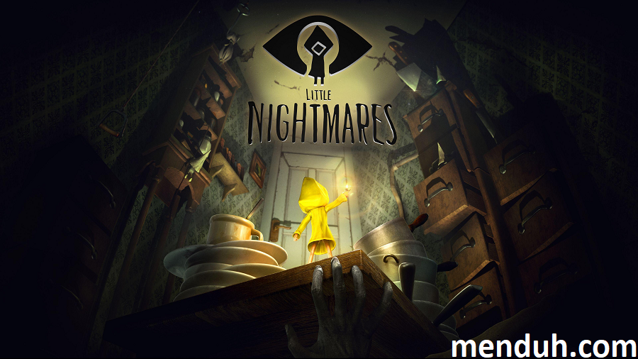 Little Nightmares Türkçe Yama